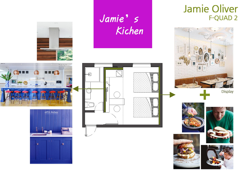 Jamie Oliver sceme